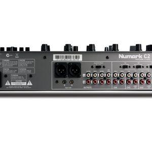 Numark C2 Profesyonel DJ Mixer