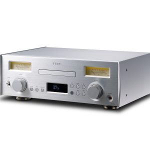 TEAC NR-7CD Network, CD Player, Amfi