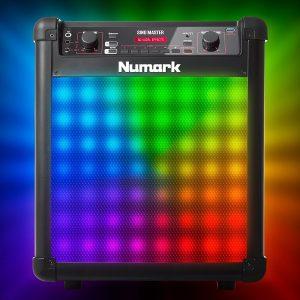 Numark Sing Karaoke Master