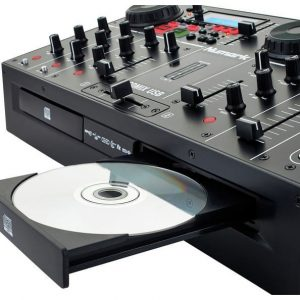 Numark CD MIX USB Player