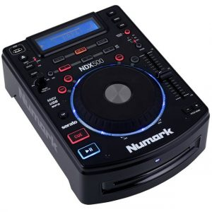 Numark NDX500 MP3/CD/USB DJ Player