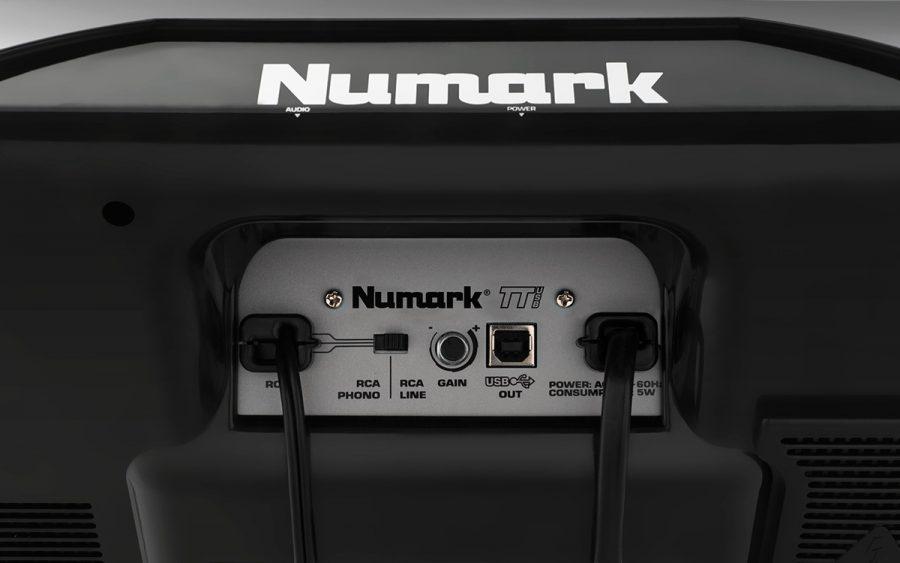 Numark TT USB Pikap