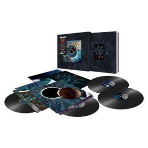Pink Floyd Pulse (Remastered) - Plak