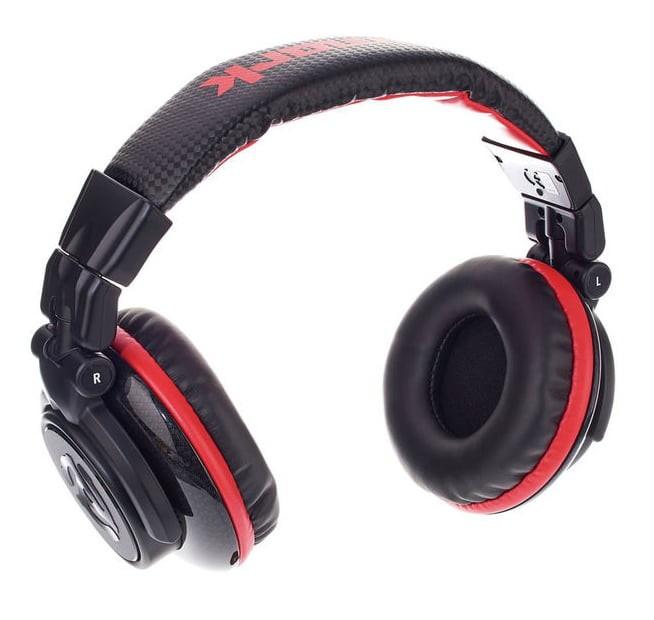 Numark RED WAVE CARBON Profesyonel DJ Kulaklık