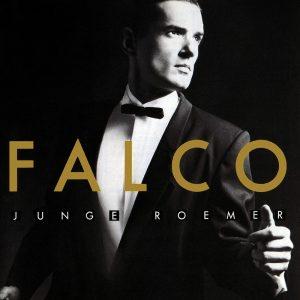 Falco Junge Roemer - Plak