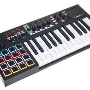 M-Audio CODE 25 Black Kontroller Klavye