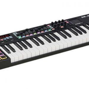 M-Audio CODE 49 Black Kontroller Klavye