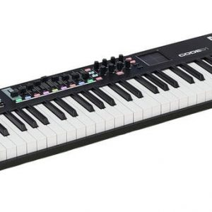 M-Audio CODE 61 Black Kontroller Klavye