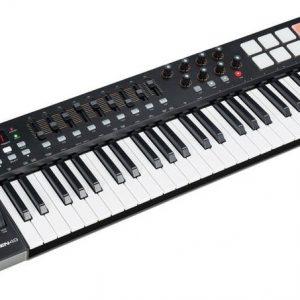 M-Audio Oxygen 49 V4 Kontroller Midi Klavye