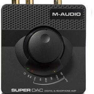 M-Audio Super DAC Profesyonel Usb Ses Kartı