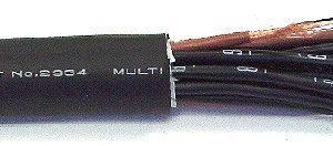 Mogami 2932 Multicore Kablo 8'li
