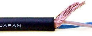 Mogami 2549 Neglex Mikrofon Kablosu (Siyah)