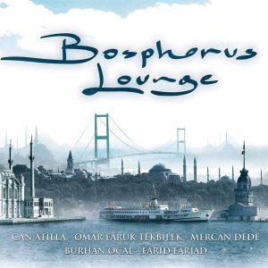 Bosphorus Lounge - Plak