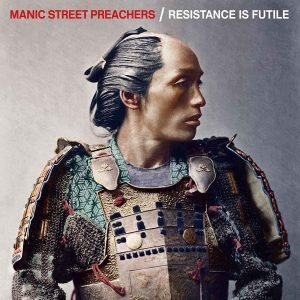 Manic Street Preachers Resistance Is Futile - Plak + Cd