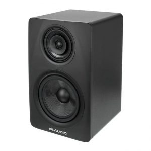 M-AUDIO M3-8 Hoparlör (Black)