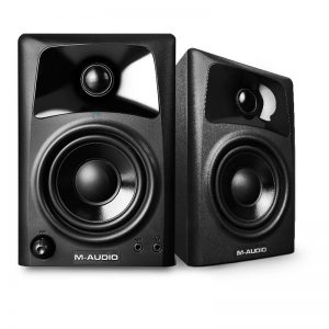 M-Audio AV-32 Monitör Sistemi
