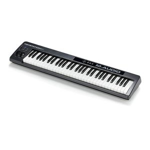 M-Audio Keystation 61 Kontroller Midi Klavye
