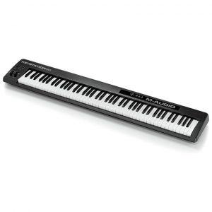 M-Audio Keystation 88 Kontroller Midi Klavye