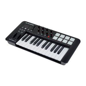M-Audio Oxygen 25 V4 Kontroller Midi Klavye