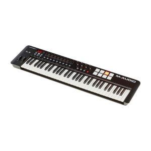 M-Audio Oxygen 61 V4 Kontroller Midi Klavye