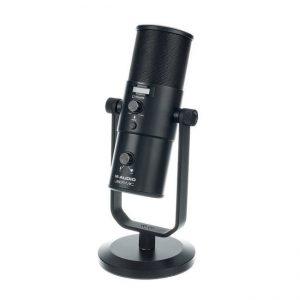 M-Audio UBER Profesyonel USB Mikrofon