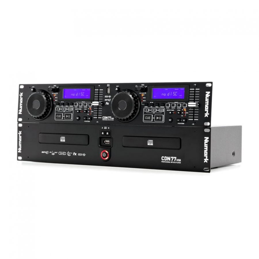 Numark CDN-77USB MP3 Player