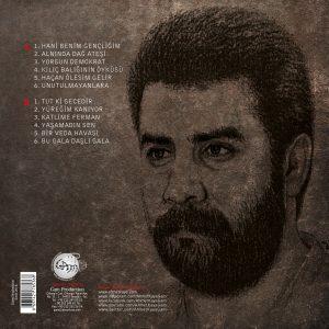 Ahmet Kaya Yorgun Demokrat - Plak
