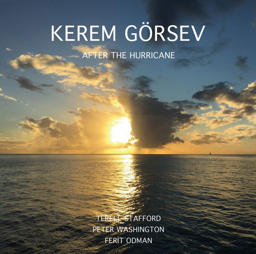 Kerem Görsev After The Hurricane - Plak