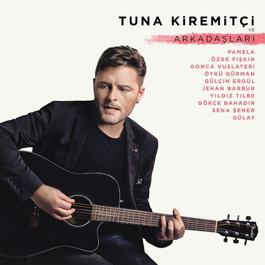 Tuna Kiremitçi ve Arkadaşları - Plak