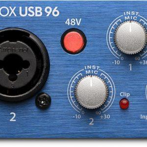 Presonus AudioBox 96 Studio Paketi
