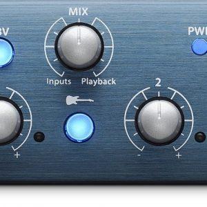 Presonus AudioBox iTwo Studio Paketi