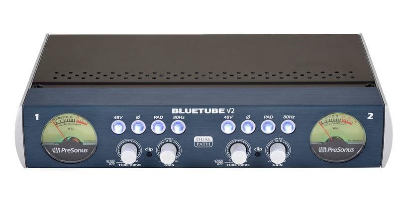 Presonus BlueTube DP V2 Preamper