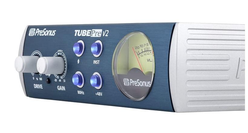 Presonus TubePRE V2 Preamper