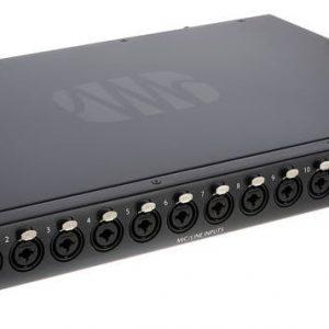 Presonus StudioLive 16R Series III DJ Mixer
