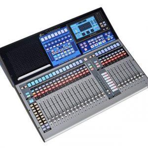 Presonus StudioLive 24 Series III DJ Mixer