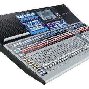 Presonus StudioLive 32 Series III DJ Mixer