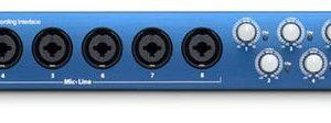 Presonus AudioBox 1818VSL Ses Kartı