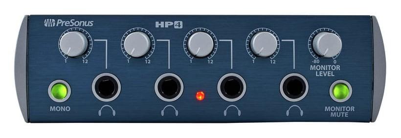 Presonus HP4 Preamper