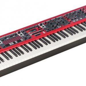 Nord Stage 3 76 HP Keyboard Sahne Piyanosu