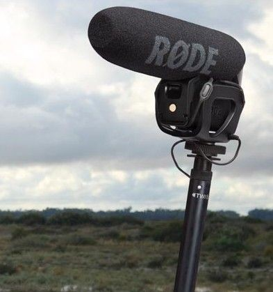 Rode Boom Pole Micro