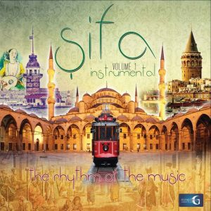 Şifa The Rhythm Of The Music - Plak