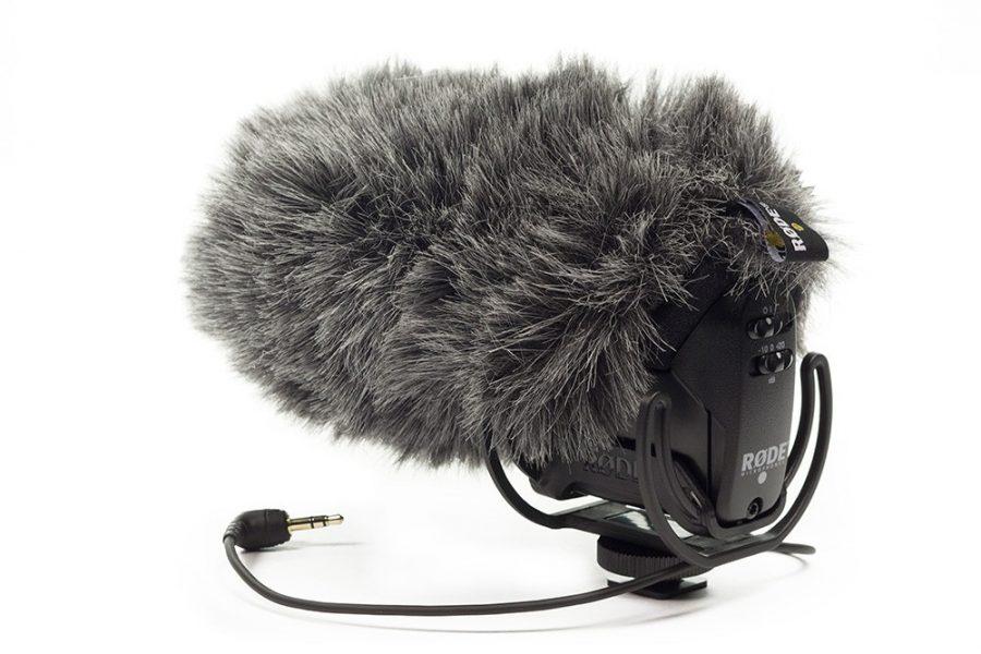 Rode VMPR Deadcat Mikrofon Kılıfı