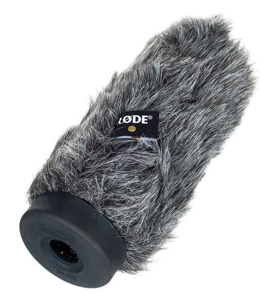 Rode WS6 Windshield Mikrofon Kılıfı
