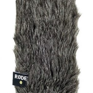 Rode WS7 Windshield Mikrofon Kılıfı