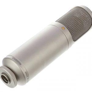 Rode K2 Tüplü Mikrofon