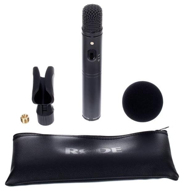 Rode M3 Live Performance Mikrofon