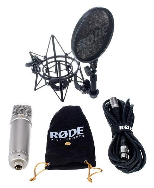 Rode NT1-A Mikrofon
