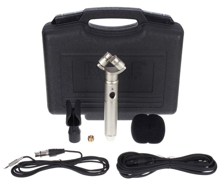 Rode NT4 X/Y Stereo Mikrofon