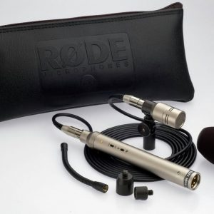 RODE NT6 Kondansatör Mikrofon