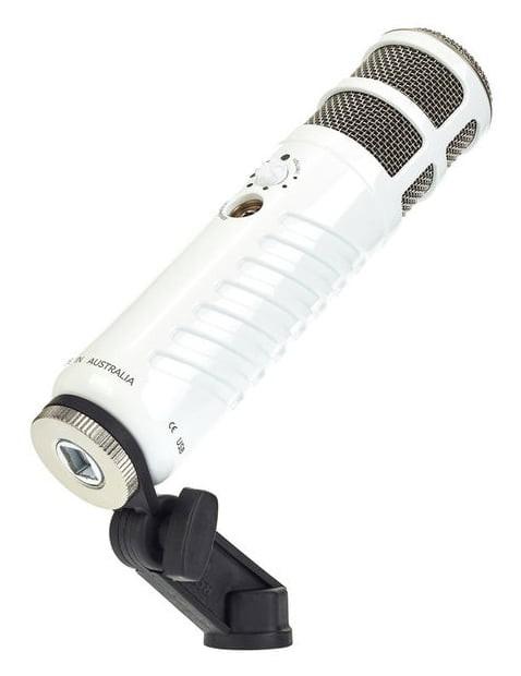 Rode Podcaster Profesyonel USB Mikrofon